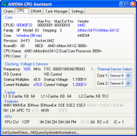 AMD CPU Assistant Lite