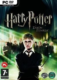 Harry Potter Zakon Feniksa