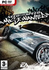 Need for Speed Most Wanted Patch